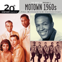 20th Century Masters - The Millennium Collection: Best of Motown 1960s, Vol. 1 by Various Artists album reviews, download