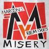 Misery (Remixes) - EP album lyrics, reviews, download