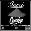 Gucci Cocaine (feat. Gucci Mane & Tom Hackett) - Single album lyrics, reviews, download