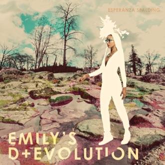 Change Us by Esperanza Spalding song lyrics, reviews, ratings, credits