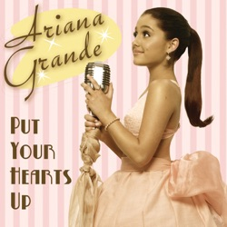 Put Your Hearts Up - Single album reviews, download