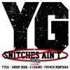Snitches Ain't... (Remix) [feat. Tyga, Snoop Dogg, 2 Chainz & French Montana] - Single album lyrics, reviews, download