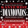 Diamonds from Sierra Leone - Single album lyrics, reviews, download