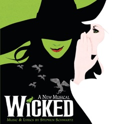 Wicked (Original Broadway Cast Recording) by Various Artists album reviews, download
