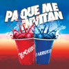 Pa Que Me Invitan - Single album lyrics, reviews, download