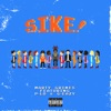 SIKE! (feat. P-LO & G-Eazy) - Single album lyrics, reviews, download