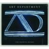 The Drawing Board (feat. Seth Troxler, Osunlade & Soul Clap) album lyrics, reviews, download
