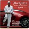 Born Stunna (Remix) [feat. Rick Ross, Nicki Minaj & Lil Wayne] - Single album lyrics, reviews, download