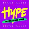 Hype (Flosstradamus Remix) - Single album lyrics, reviews, download