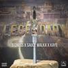 Legendary (feat. Sauce Walka & Kayo) - Single album lyrics, reviews, download