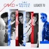 Llegaste Tú - Single album lyrics, reviews, download
