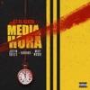 Media Hora (feat. Miky Woodz) - Single album lyrics, reviews, download
