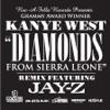 Diamonds from Sierra Leone (Remix) - Single album lyrics, reviews, download