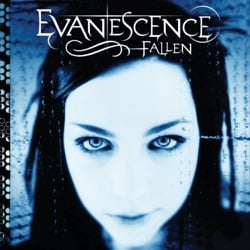 Fallen by Evanescence album reviews, download