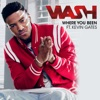 Where You Been (feat. Kevin Gates) - Single album lyrics, reviews, download