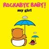 My Girl - Single album lyrics, reviews, download