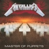 Master of Puppets (Expanded Edition) by Metallica album lyrics