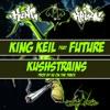 Kushstrains (feat. Future) - Single album lyrics, reviews, download