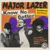 Know No Better (feat. Travis Scott, Camila Cabello & Quavo) [Bad Bunny Remix] - Single album lyrics, reviews, download