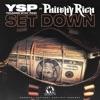 Set Down (feat. Philthy Rich) - Single album lyrics, reviews, download