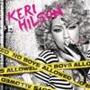 Pretty Girl Rock (feat. Kanye West) song lyrics