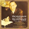 Rachmaninoff: Symphony No. 3 in A Minor, Op. 44; Vocalise & The Isle of the Dead, Op. 29 album lyrics, reviews, download