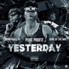Yesterday (feat. Moneybagg Yo & Dune by the Way) - Single album lyrics, reviews, download
