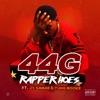 Rapper Hoes (feat. 21 Savage & Yung Booke) - Single album lyrics, reviews, download