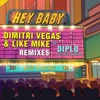 Hey Baby (feat. Deb's Daughter) song lyrics
