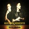 Nuestro Momento (feat. J Balvin) - Single album lyrics, reviews, download