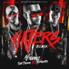 Haters (Remix) [feat. Bad Bunny & Almighty] - Single album lyrics, reviews, download