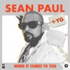 When It Comes to You (feat. YG) - Single album lyrics, reviews, download