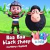 Baa Baa Black Sheep - Single album lyrics, reviews, download