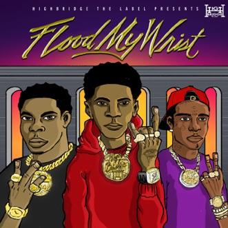 Flood My Wrist (feat. Lil Uzi Vert) - Single by A Boogie wit da Hoodie & Don Q album reviews, ratings, credits