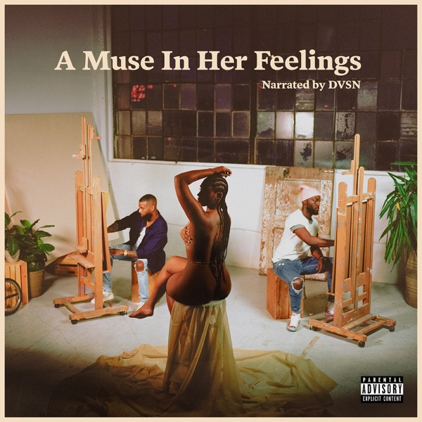 A Muse In Her Feelings by Dvsn album reviews, ratings, credits