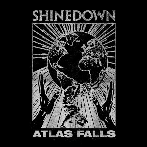 Atlas Falls by Shinedown song lyrics, reviews, ratings, credits
