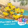 Five Little Ducks (Nursery Rhyme) - Single album lyrics, reviews, download