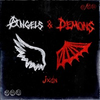 jxdn - Angels & Demons Lyrics