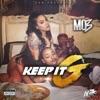 Keep It G - Single album lyrics, reviews, download