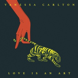 Love is an Art by Vanessa Carlton album reviews, download