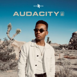 Audacity, Vol. 2 by Kevin Ross album songs, credits
