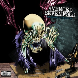 Diamonds in the Rough by Avenged Sevenfold album songs, credits