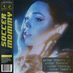 color theory by Soccer Mommy album songs, credits