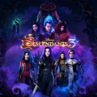 Descendants 3 (Original TV Movie Soundtrack) album listen, download