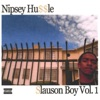 Slauson Boy, Vol. 1 album lyrics, reviews, download