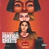 Foreign Sheets (feat. Lil Keed & Lil Yachty) - Single album lyrics, reviews, download