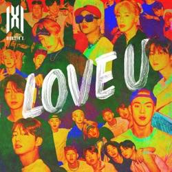 LOVE U - Single album reviews, download