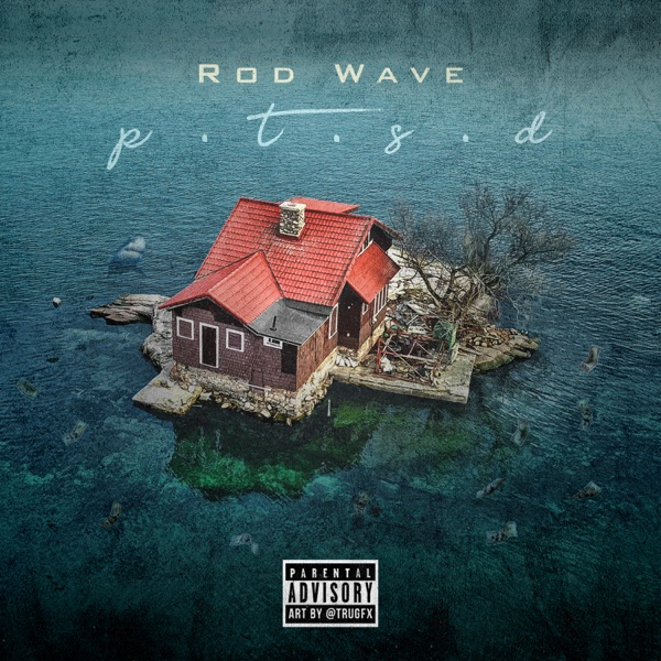 PTSD by Rod Wave album reviews, ratings, credits