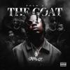 THE GOAT album cover