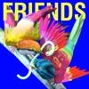 Friends (Remix) [feat. Julia Michaels] - Single album lyrics, reviews, download